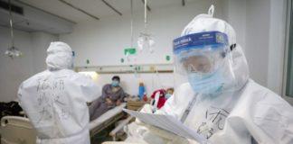 Κοροναϊός: Ο ιός εξαπλώνεται σε διεθνές επίπεδο