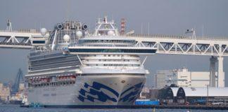Κορωνοϊός: Επαναπατρίζονται οι δύο Έλληνες του Diamond Princess