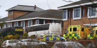 Κοροναϊός: Οκτώ τα επιβεβαιωμένα κρούσματα στη Βρετανία