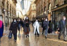 Κοροναϊός: Πέμπτος νεκρός στη βόρεια Ιταλία, 203 τα κρούσματα