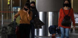 Κοροναϊός: Το Νεπάλ επαναπάτρισε 175 υπηκόους του, κυρίως φοιτητές, από την Ουχάν