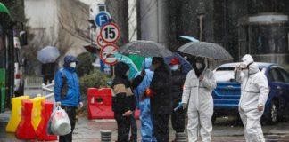 Κοροναϊός: Το υπουργείο Υγείας της Ταϊβάν επιβεβαιώνει τον πρώτο θάνατο από τον covid-19 στο νησί