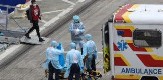 Κορωνοϊός : 108 νέοι θάνατοι σε ένα 24ωρο