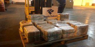 Κόστα Ρίκα: Κατασχέθηκαν 5 τόνοι κοκαΐνης, ποσότητα χωρίς ιστορικό προηγούμενο