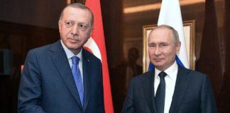 Κρεμλίνο: Άγκυρα και Μόσχα συμφώνησαν να βελτιώσουν τον συντονισμό των ενεργειών τους στο Ιντλίμπ