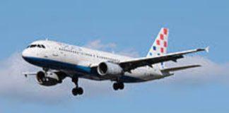 Κροατία: Δύο νέες απευθείας πτήσεις προς Σόφια και Ποντγκόριτσα
