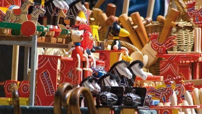 Κροατία: Παραδοσιακά παιχνίδια, κληρονομιά της UNESCO, παρουσιάζονται στη Σλοβενία