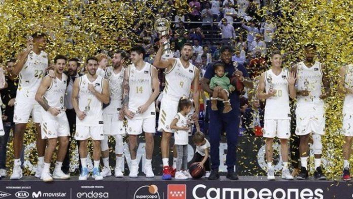 Κυπελλούχος Ισπανίας η Ρεάλ