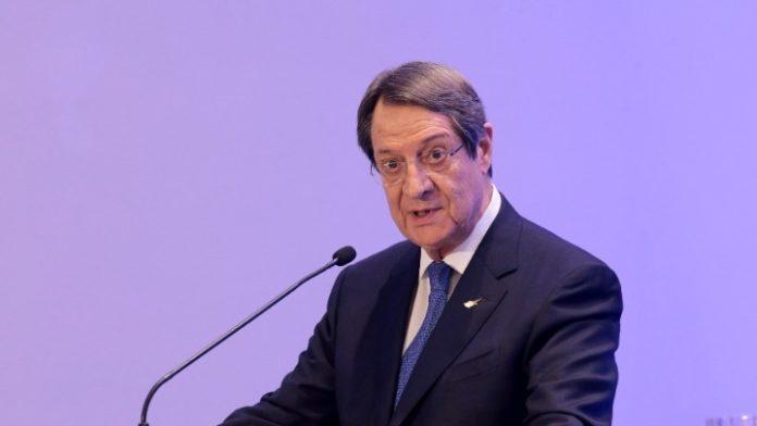 Κυπριακό, Αμμόχωστος στο επίκεντρο της συζήτησης Ν. Aναστασιάδη με Σαρλ Μισέλ
