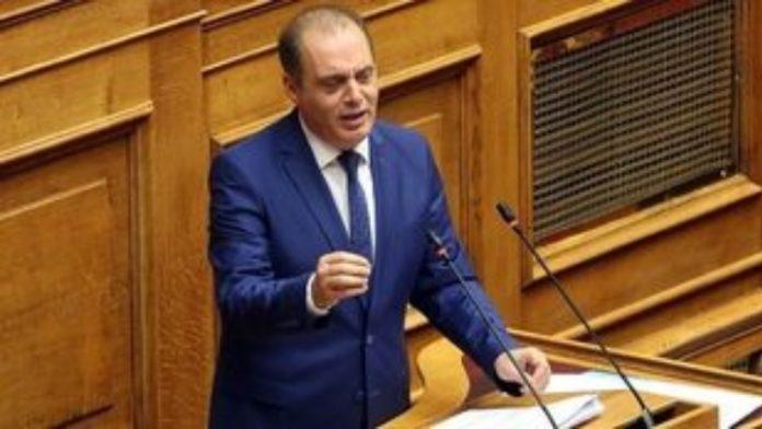 Κυρ. Βελόπουλος:  Ο πρωθυπουργός όταν ήταν στην αντιπολίτευση έλεγε ότι θα καταργήσει το νόμο Κατρούγκαλου αλλά τώρα δεν τον καταργεί