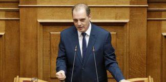 Κυρ. Βελόπουλος: Η αξία του ορυκτού πλούτου της χώρας μας εκτιμάται στα 2,4 τρισ. ευρώ