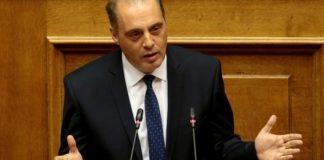 Κυρ. Βελόπουλος: Κυνηγάτε τους ξένους επενδυτές με το ντουφέκι και επιβάλλετε υψηλή φορολόγηση στους Έλληνες