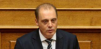 Κυρ. Βελόπουλος: Το σχέδιο του εξωδικαστικού συμβιβασμού εξυπηρετεί τις τράπεζες