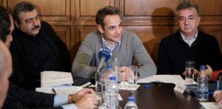 Κυρ. Μητσοτάκης: Φιλόδοξο σχέδιο του δήμου Χανίων, που θα κάνει την πόλη πιο φιλική στους πολίτες