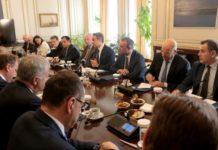 Κυρ. Μητσοτάκης στο υπουργικό συμβούλιο για κοροναϊό: Ο πιο μεγάλος αντίπαλος είναι ο πανικός