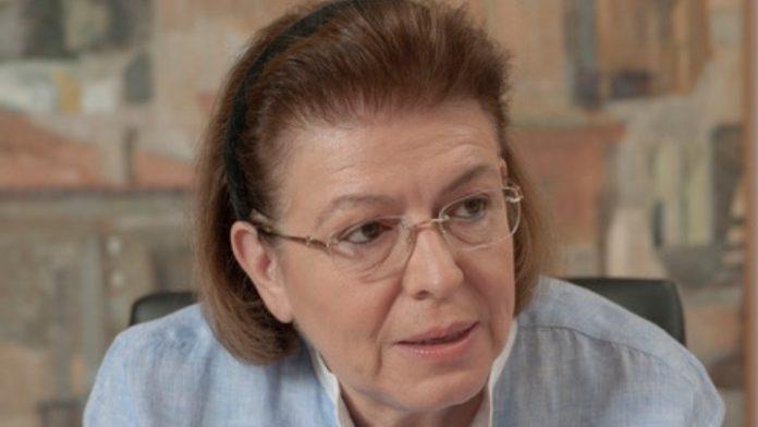 Λ. Μενδώνη: Η διεθνής κοινή γνώμη έχει τοποθετηθεί υπέρ της επιστροφής των Γλυπτών
