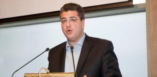 «Λειτουργούμε με ψυχραιμία και αποφασιστικότητα», αναφέρει στο twitter ο περιφερειάρχης Απ. Τζιτζικώστας