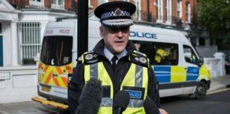 Λονδίνο: Επίθεση με μαχαίρι κατά πολιτών