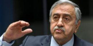 Μ. Ακιντζί : Οι κινήσεις για το Βαρώσι πρέπει να είναι σύμφωνες με το διεθνές δίκαιο και τον ΟΗΕ