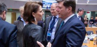 Μ. Βαρβιτσιώτης: Με αποφάσεις του Συμβουλίου Γενικών Υποθέσεων, ξεμπλοκάρει η ενταξιακή διαδικασία των Δ. Βαλκανίων