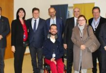 M. Βαρβιτσιώτης: Συνεργαζόμαστε με τους ευρωβουλευτές μας για να κάνουμε τη φωνή της χώρας πιο δυνατή