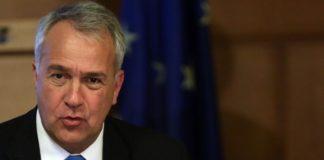 Μ. Βορίδης: Να ενισχύσουμε την ταυτότητα του ελληνικού βαμβακιού