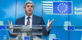 Μ. Σεντένο: Η ευρωζώνη «έτοιμη να δράσει» αναφορικά με τον αντίκτυπο του κοροναϊού, εάν χρειαστεί