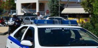 Μαχαίρωσαν αλλοδαπό μέσα σε λεωφορείο στον Διόνυσο
