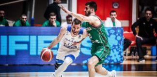 Μάντζαρης: «Σκληρό παιχνίδι με Βοσνία»