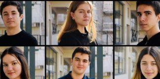 Μαθητές από τη Θεσσαλονίκη βάζουν «φρένο» στη μη ασφαλή οδήγηση