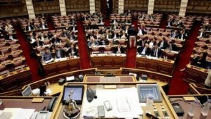 Με την κατάθεση της αναλογιστικής μελέτης άρχισε η συζήτηση για το νέο ασφαλιστικό – Τροπολογίες ΣΥΡΙΖΑ, ΚΙΝΑΛ
