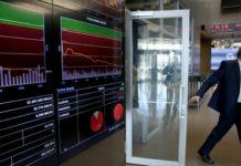 Μεγάλες απώλειες 6,39% - Kατά 3,5 δισ. ευρώ υποχωρεί η κεφαλαιοποίηση της αγοράς