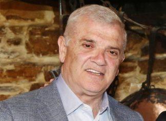 Μελισσανίδης για Βουτσά: «Καλέ μου φίλε, δεν θα σε ξεχάσω ποτέ»