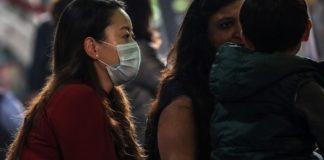 Μια γυναίκα, το δεύτερο κρούσμα του νέου κοροναϊού στον Λίβανο