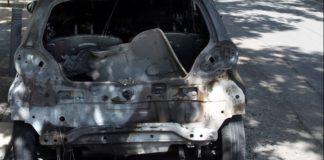 Μπαράζ εμπρησμών πολυτελών αυτοκινήτων στην Αττική