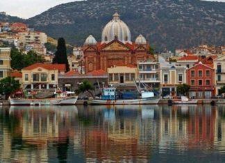 Μυτιλήνη: Συνεχίζεται και την Πέμπτη η γενική απεργία