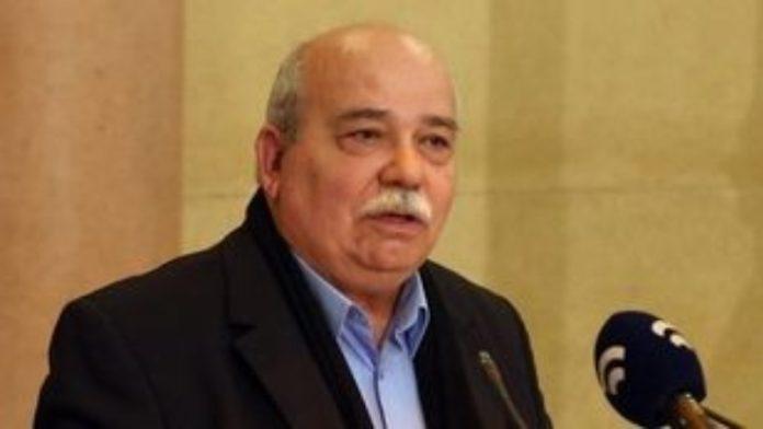 Βούτσης: «Συσπείρωση των προοδευτικών δυνάμεων κόντρα στη νεοφιλελεύθερη λαίλαπα»