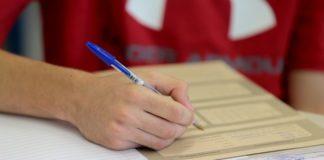 Ν. Κεραμέως: Συνυπολογισμός βαθμού και των τριών τάξεων του Λυκείου για την εισαγωγή στην Τριτοβάθμια Εκπαίδευση από το 2020-2021