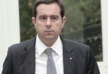 Ν. Μηταράκης: Δικαιολογημένη η δυσπιστία των νησιωτών, σεβαστές οι αντιδράσεις τους, όμως η ένταση πρέπει να περιοριστεί