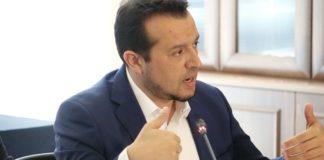 Ν. Παππάς: Ας μας πει ευθέως ο κ. Μητσοτάκης αν καταγγέλλει τον κ. Σαμαρά για «παραδικαστικό»