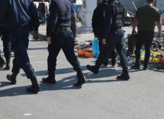 Νέα διυπηρεσιακή επιχείρηση για την αντιμετώπιση του παρεμπορίου στο Σχιστό