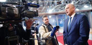 Νέα επιχείρηση της ΕΕ για την επιβολή του εμπάργκο των όπλων στη Λιβύη, από θάλασσα και αέρος - Ν. Δένδιας: Η Ελλάδα είναι έτοιμη να συνεισφέρει