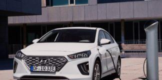 Νέα συνεργασία της Hyundai για την ανάπτυξη των ηλεκτρικών μοντέλων