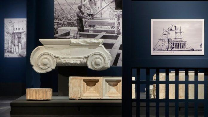 Νέες παρουσιάσεις στην έκθεση «Σμίλη και Μνήμη», στο Μουσείο Ακρόπολης