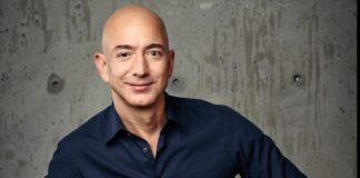 Νέο ντοκιμαντέρ για την άνοδο και τη βασιλεία της Amazon και του Τζεφ Μπέζος
