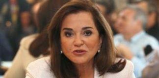 Ντόρα Μπακογιάννη: Ο τόπος πάει μπροστά