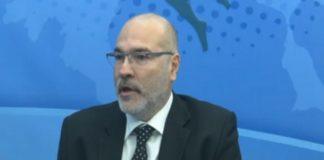 Ο Δημήτρης Παπαδόπουλος υποψήφιος στις εκλογές της ΕΟΚ