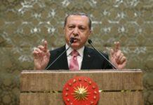 Ο Ερντογάν υποστηρίζει πως το κόμμα του αύξησε το βιοτικό επίπεδο της Τουρκίας