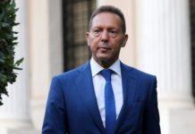 Ο Γ. Στουρνάρας αναλαμβάνει πρόεδρος της Επιτροπής Επιθεώρησης της Ευρωπαϊκής Κεντρικής Τράπεζας