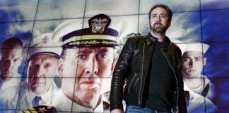Ο Νίκολας Κέιτζ δεν νοσταλγεί τις ταινίες στην αρχή της καριέρας του